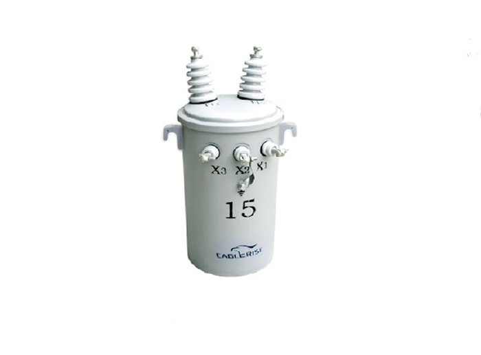 10kv~36kv Class Single-Phase Pole-Mounted Distribution Transformer