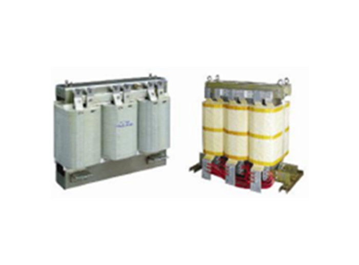 10kv Class Amorphous Metal Core Dry-Type Distribution Transformer