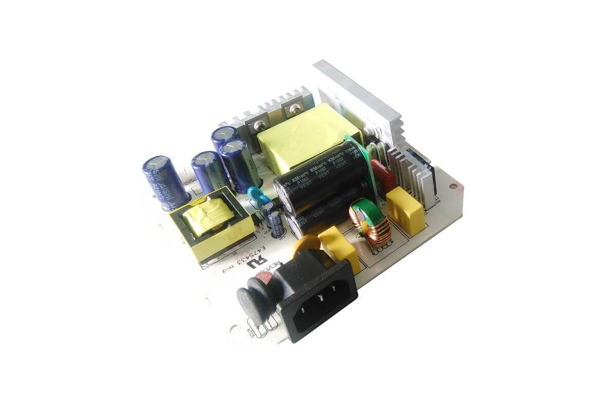 Open Frame Switching Power Supply (ESO series)