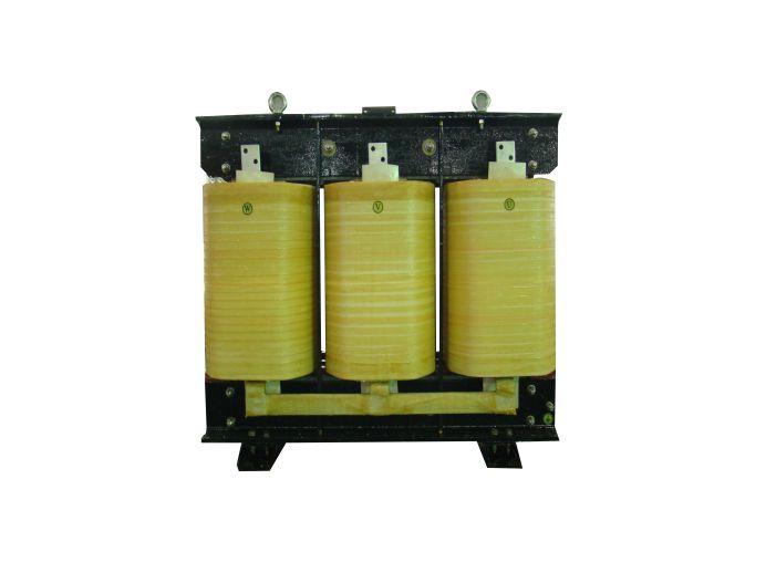 High Voltage Dry Type Reactor