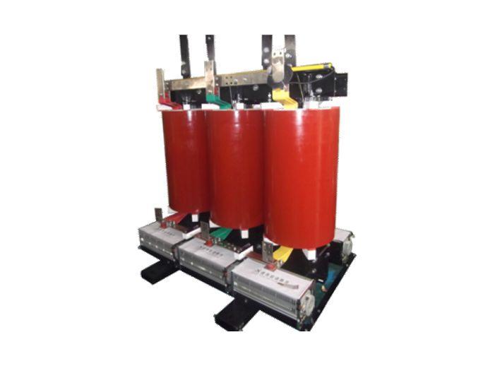 High - Voltage Cast-resin Conventional Transformer