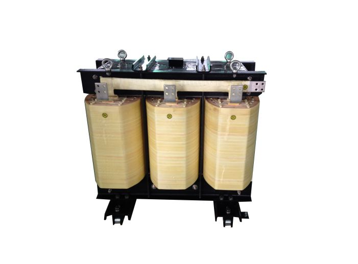 Conventional  Dry-Type Transformer